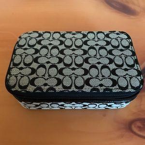 Like New 🤩 Coach Jewelry / Accessory Box